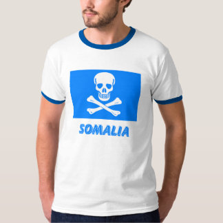 New Flag of Somalia (This is a joke!) T-Shirt