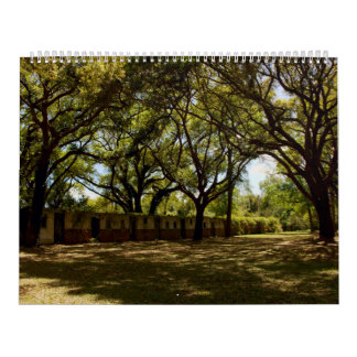 New for 2017 Pawleys Island Large Wall Calendar