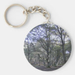 New Forest near Linford Key Chains