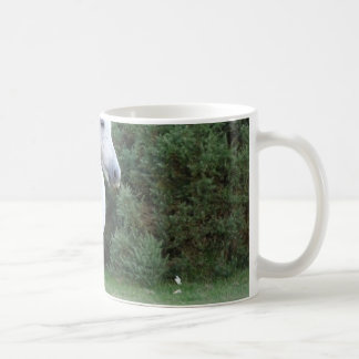 new forest pony coffee mug