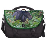 New Forest Pony Photo for Horse-lovers Laptop Commuter Bag
