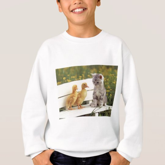 New Friends Sweatshirt