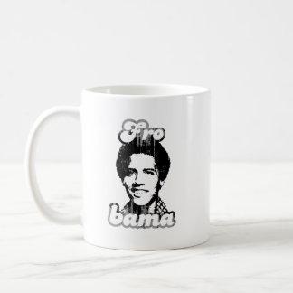 New Frobama white Vintage.png Classic White Coffee Mug