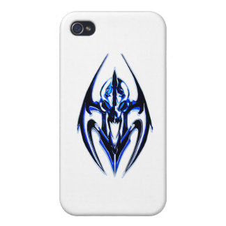 NEW FROST CREST ZAZZLE COVERS FOR iPhone 4