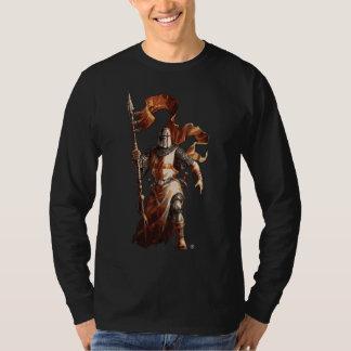 NEW FullArmorRadio.com Knight Cross T Shirt