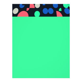New Game Letterhead Template