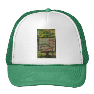 new gas prices mesh hats