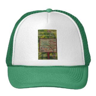 new gas prices trucker hat
