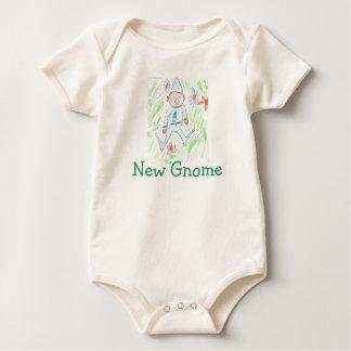 New Gnome Romper
