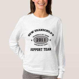 New Grandchild 2011 T-Shirt