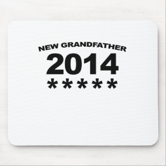 New GRANDFATHER 2014 Shirt.png Mouse Pad