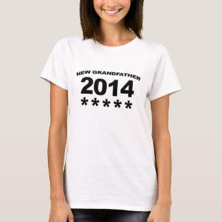 New GRANDFATHER 2014 Shirt.png T-Shirt