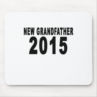 NEW GRANDFATHER 2015.png Mouse Pad
