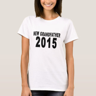NEW GRANDFATHER 2015.png T-Shirt