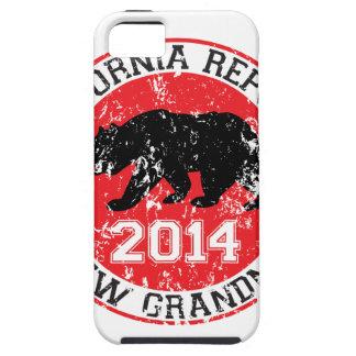 New Grandma 2014 iPhone 5 Cover