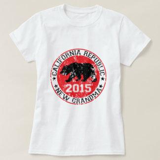 New Grandma 2015 T-Shirt