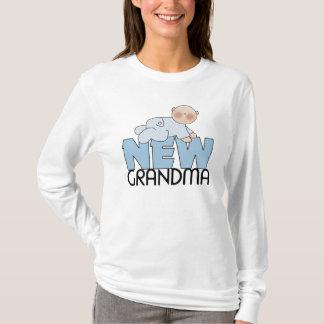 New Grandma, Boy T-Shirt
