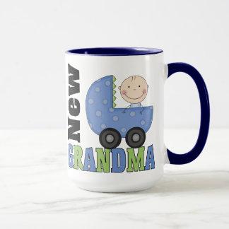 New Grandma Gift Mug