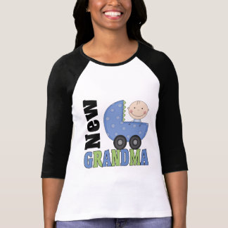 New Grandma Gift T Shirts