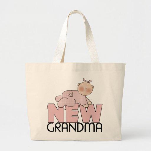 New Grandma Gifts Tote Bag