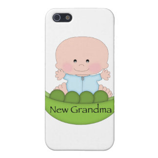 New Grandma iPhone SE/5/5s Case