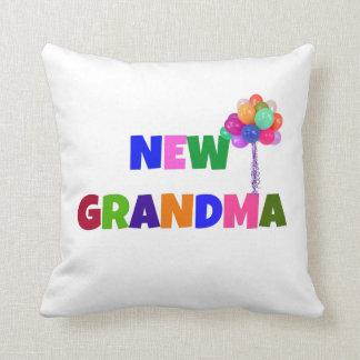 New Grandma Pillow
