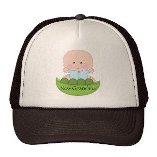 New Grandma Trucker Hat