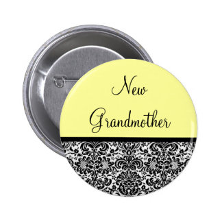 New Grandmother Button