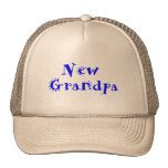 New Grandpa Hats