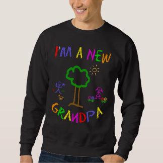 New Grandpa Sweatshirt