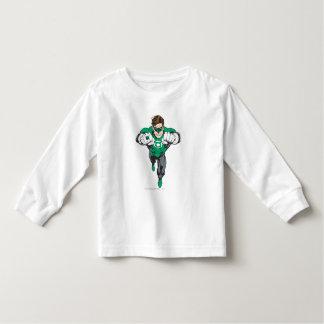 New Green Lantern 3 Toddler T-shirt
