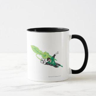 New Green Lantern 5 Mug