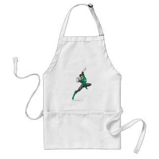 New Green Lantern 7 Adult Apron