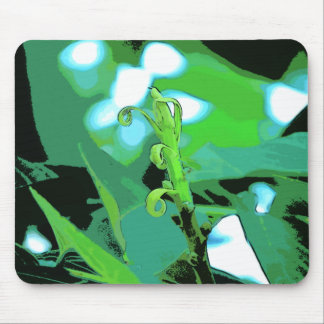 New Growth Mousepad
