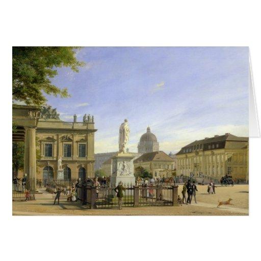 New Guardshouse, Arsenal, Prince's Palace & Card