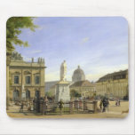 New Guardshouse, Arsenal, Prince's Palace & Mouse Pad