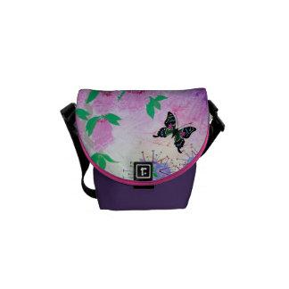 New Guinea Delight Mini Messenger Bag