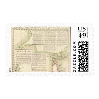 New Guinea no 30 Postage Stamp