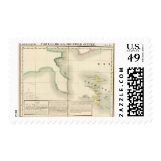 New Guinea no 31 Stamps