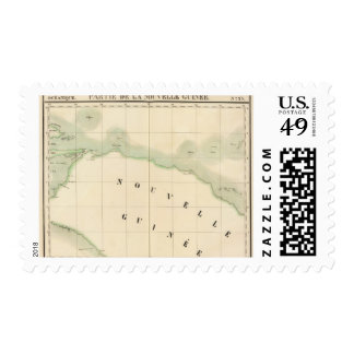 New Guinea Oceania no 23 Postage Stamps
