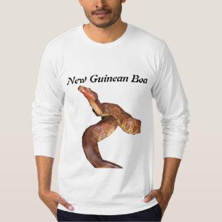 New Guinean Boa American Apparel Long T-Shirt