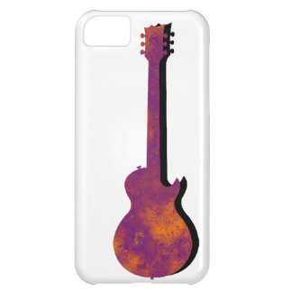 NEW GUITAR MOVES iPhone 5C CASES