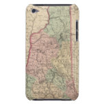 New Hampshire 2 iPod Case-Mate Protector