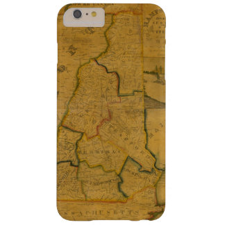 New Hampshire 4 Barely There iPhone 6 Plus Case