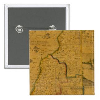 New Hampshire 4 Pins