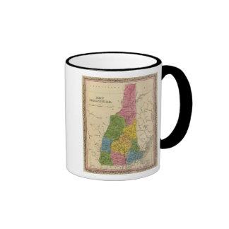 New Hampshire 6 Taza