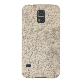 New Hampshire and Vermont Galaxy S5 Covers
