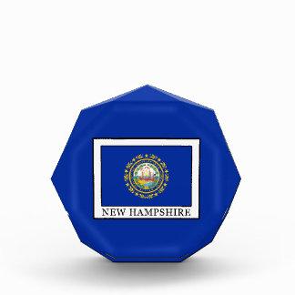 New Hampshire Award