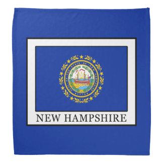 New Hampshire Bandana
