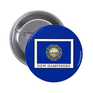 New Hampshire Button